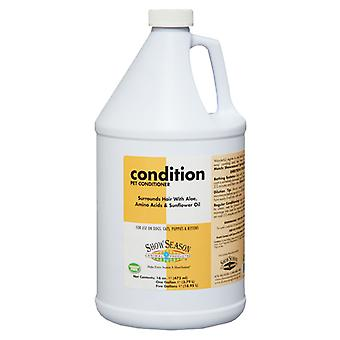 Showseason Zustand Conditioner 3,8 L