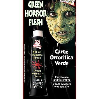 Halloween y el terror verde carne de Horror