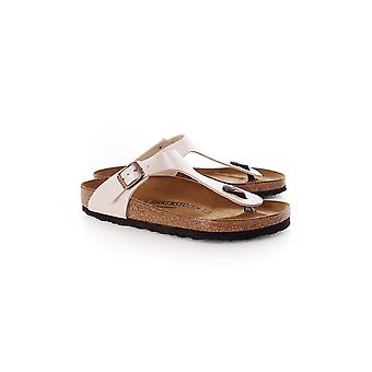 Birkenstock Gizeh gracieuse Pearl