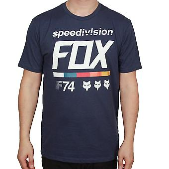 Fox Head Premium T-Shirt ~ Draftr