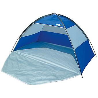 Beach Shelter Tent UPF 40 With Sun Protection