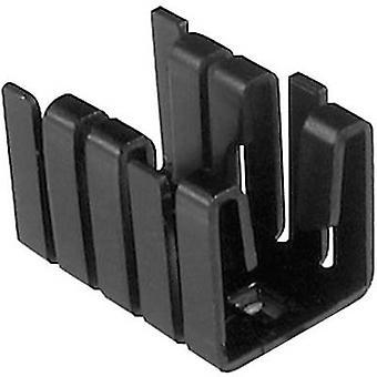 ASSMANN WSW V8508A Disipador de calor 21 K/W (L x An x H) 19 x 12,8 x 12,7 mm A 220