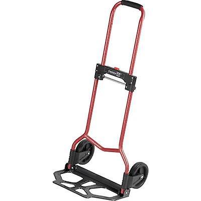 Meister Werkzeuge 8985760 Sack Barrow kokoontaitettava kantavuus (maks.): 60 kg