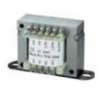 elma TT IZ 1892 Impedance: 4 - 16 Ω Primary voltage: 0,625-1.25-2.5-5.0-10 V Content: 1 pc(s)