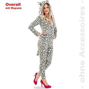 Leopard tuta Leopard Womens costume Snow Leopard costume tuta donna