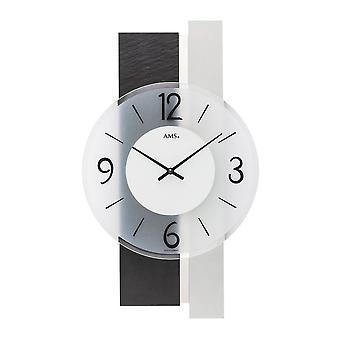 Orologio da parete AMS - 9555