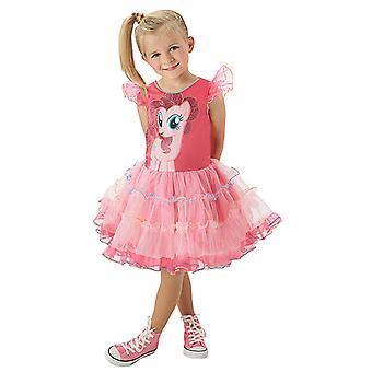 Pinkie Pie Deluxe Kostüm My Little Pony MLP Kinderkostüm