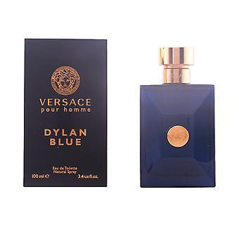 Versace Dylan Blue Edt Spray 200 Ml miehille