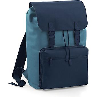 Outdoor Look Vint Padded 18 Litre Polyester Laptop Backpack