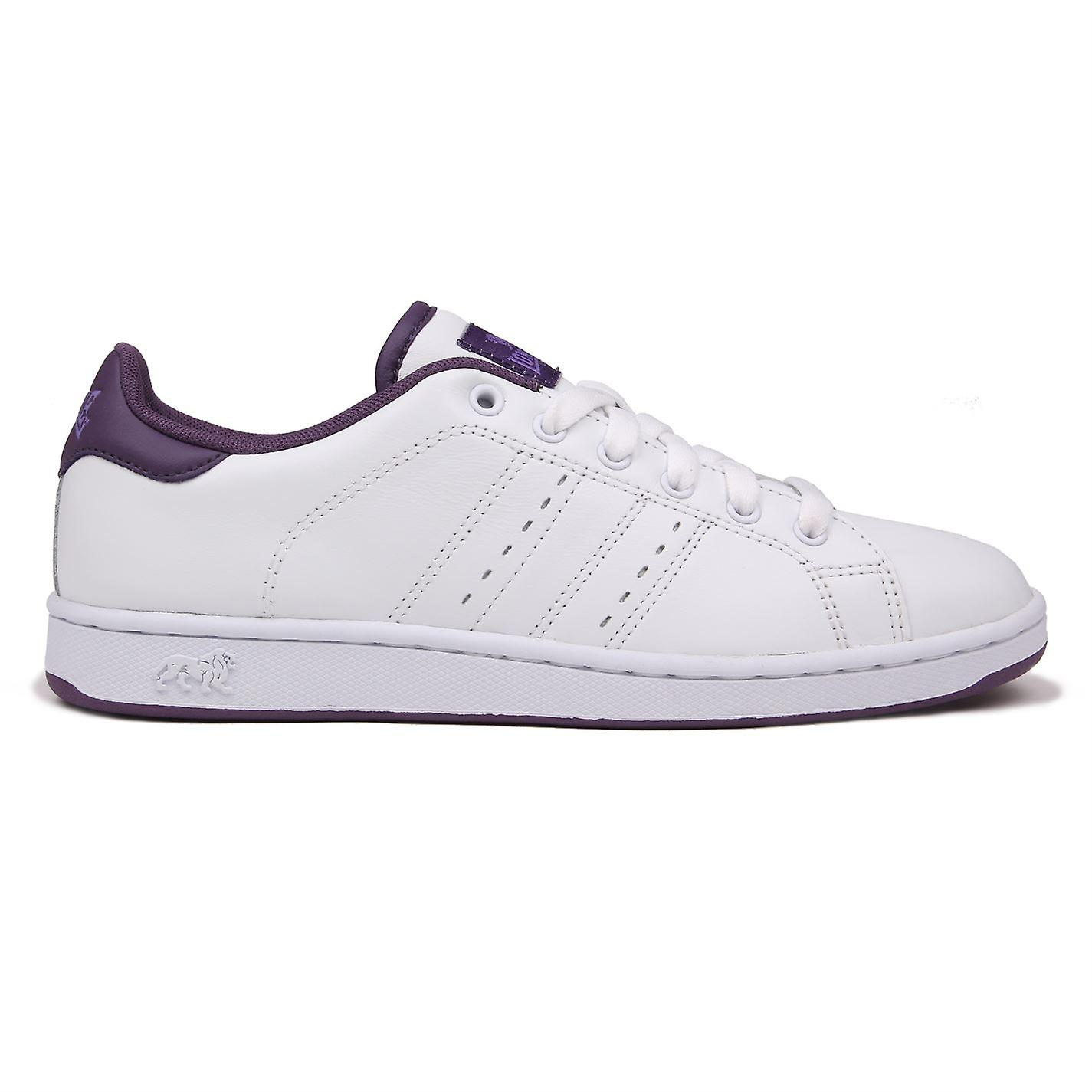 Lonsdale Womens Leyton Ladies Lace Up