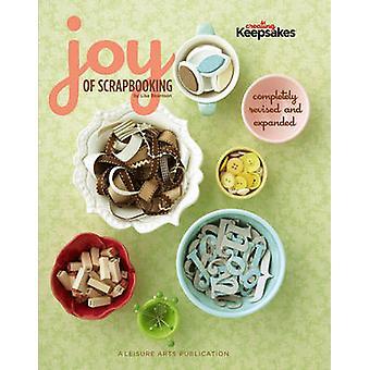 De vreugde van Scrapbooking (herziene editie) door ambachten Media - 978160140