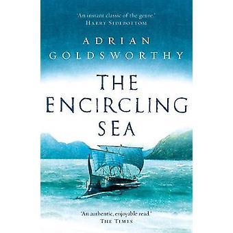 El mar cerco el cerco marítimo - libro 9781784978181