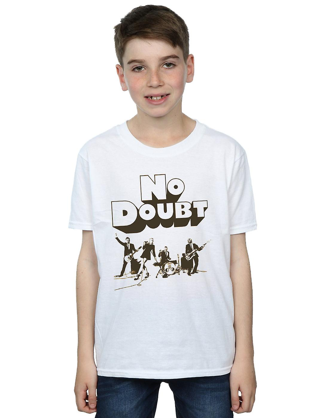 No Doubt Boys Clockwork Orange T-Shirt