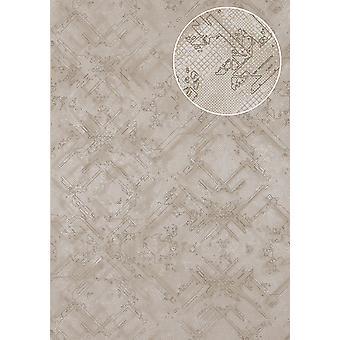 Non-woven wallpaper ATLAS SIG-580-5