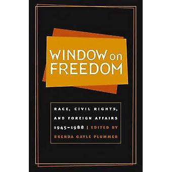 Fenster auf - Rennen - bürgerliche Freiheitsrechte und auswärtige Angelegenheiten - 1945-198