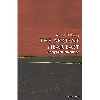 El cercano Oriente antiguo: Una introducción muy corta (introducciones muy cortas)