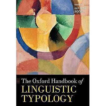 Il manuale di Oxford di tipologia linguistica