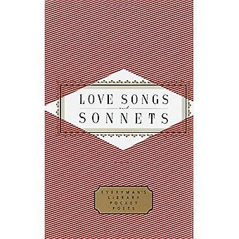 Hou van liederen en sonnetten (Everyman's library zak dichters)