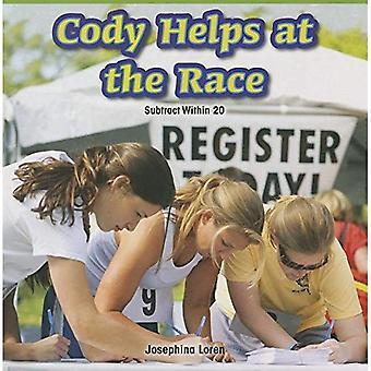 Cody aide lors de la course: soustraire au sein de 20 (Masters de mathématiques: opérations et la pensée algébrique)