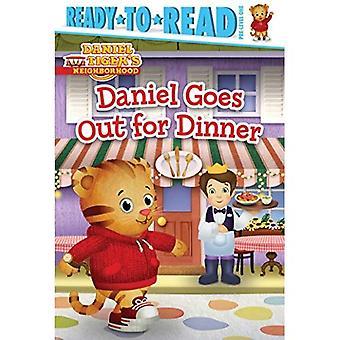 Daniel går ut för middag (Daniel Tiger's Neighborhood)