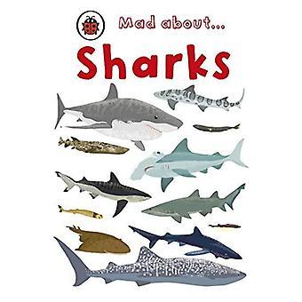 Zot van haaien (Ladybird Minis)