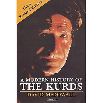 Une histoire moderne des Kurdes