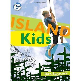 Island Kids (Courageous Kids)