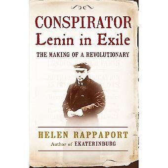 Samenzweerder: Lenin in ballingschap