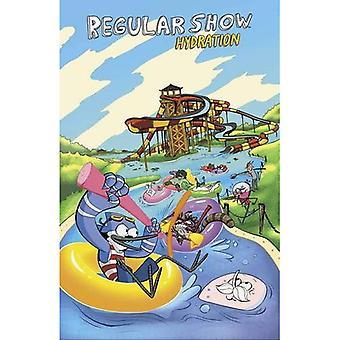 Regelbunden Show OGN: Vol. 1: återfuktning