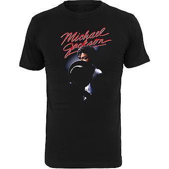 Merchcode shirt - Michael Jackson black
