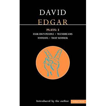 Edgar Plays Three by Edgar & David