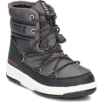 Moon Boot 34051200004 universal winter kids shoes