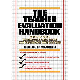 Teacher Evaluation Handbook by Manning