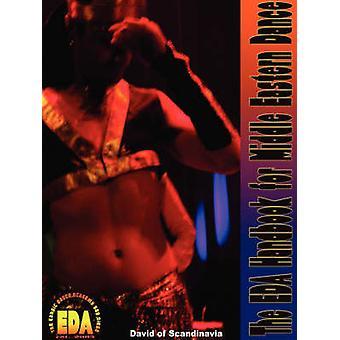 Das Eda-Handbuch für orientalische Tanz von Scandinavia & David von