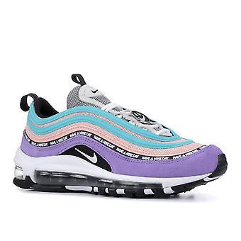 Nike Air Max 97 Se (Gs) 'Hebben een Nike-dag' - 923288-500-schoenen