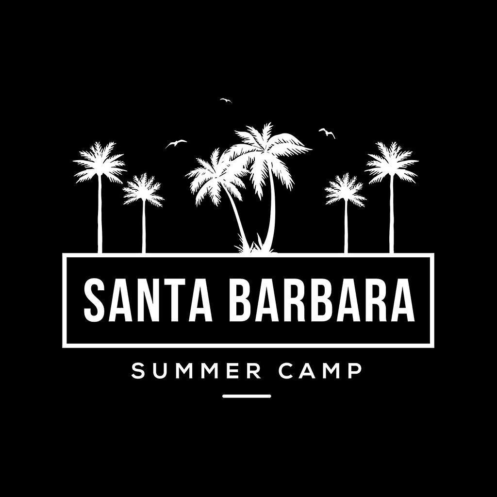 Vest Santa Barbara Summer Camp masculine kYbxrY