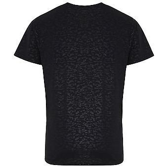 TriDri Mens Burnout T-Shirt