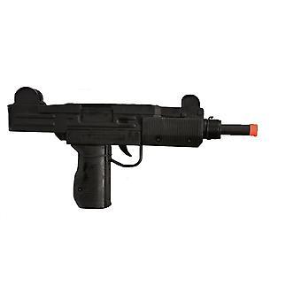 Uzi-pistoolmitrailleur