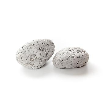 Natural Exfoliating Foot Pumice Stone - Remove Dead Hard Skin / Callus - 2 PK