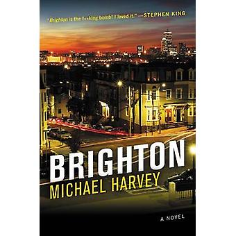 Brighton by Michael T Harvey - 9780062443014 Book