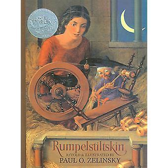 Rumpelstiltskin by Paul O Zelinsky - 9780780764156 Book