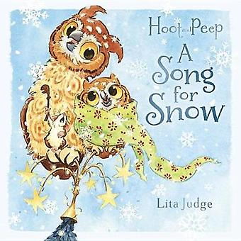 A Song for Snow by Lita Judge - 9781101994511 Book