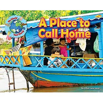 A Place to Call Home by Ellen Lawrence - 9781910549452 Book