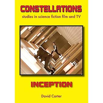 Inception by David Carter - 9781911325055 Book
