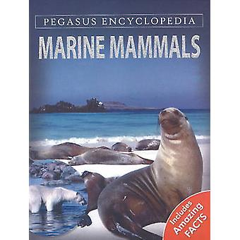 Marine Mammals by Pegasus - 9788131912133 Book