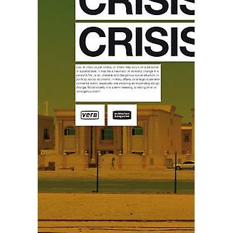 Verb Crisis by Mario Ballesteros - 9788496540972 Book