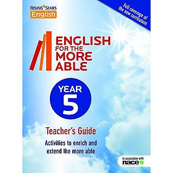 English for the More Able Year 5
