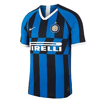 2019-2020 Inter Milan Home Nike Football Shirt