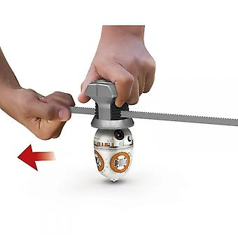 Star Wars Science Force Spinners Magnetic Lab Bb-8