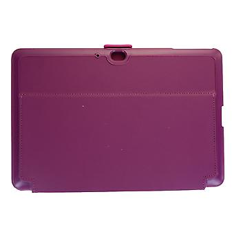 Speck Balance Folio Case for Ellipsis 10 HD  - Syrah Purple/Magenta Pink